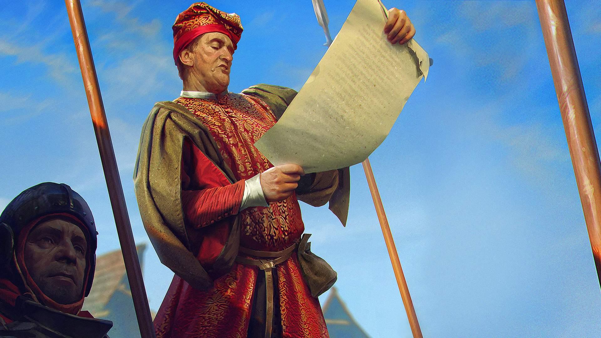 Carta decreto real de gwent