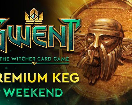 Semana de Barris Premium em Gwent