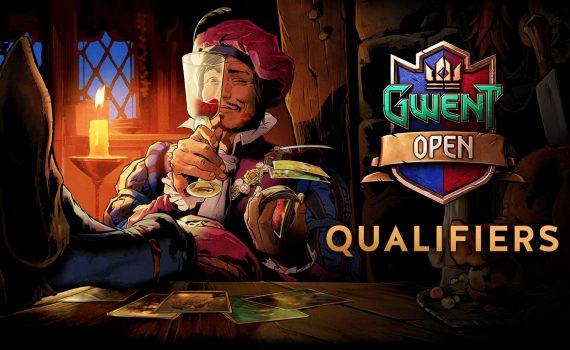Qualificatória Gwent Open 6