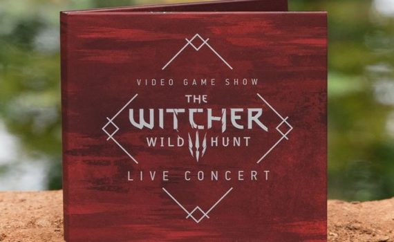 The Witcher Live Concert