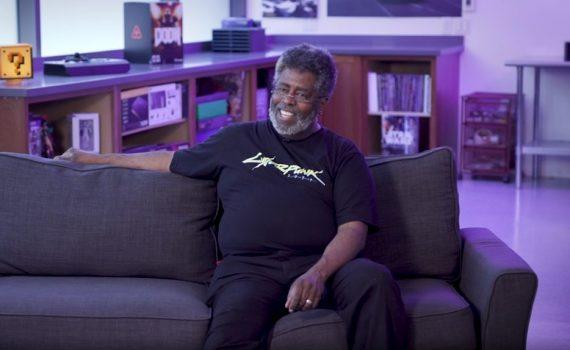Entrevista de Mike Pondsmith para o Gamespot