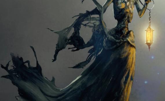 Aparição the witcher