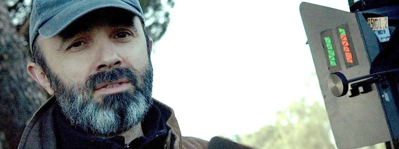 Alik Sakharov produtor-executivo do The Witcher