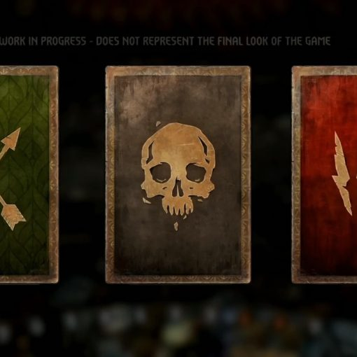Gwent Homecoming first look
