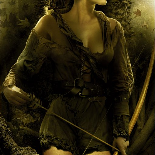 Milva The Witcher